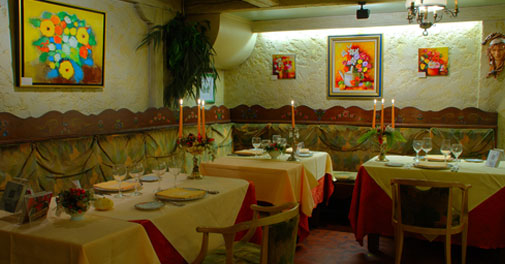 Restaurant Gastronomique St Julien En Genevois